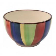 Набор салатников Milika Rainbow Purple M0450-30 (14см)