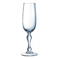 Набор бокалов для шампанского Luminarc Charms 3 шт L0704 (170мл)