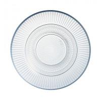 Тарелка обеденная Luminarc Louison L4210/L5115 (25см)