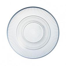 Набор обеденных тарелок Luminarc Louison L5115/L4210 (25см) 6шт
