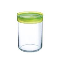 Банка для сыпучих Luminarc Storing Box Green J2257 (1л)