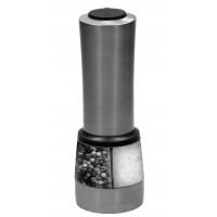 Мельница электрическая для соли и перца Lessner 10108 (20см)
