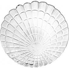 Набор десертных тарелок Pasabahce Atlantis 6 шт 10234 (d-19см)