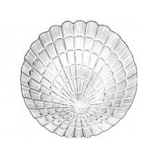 Набор глубоких тарелок Pasabahce Atlantis 6 шт 10235 (d-22см)