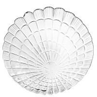 Набор обеденных тарелок Pasabahce Atlantis 6 шт 10236 (d-24см)