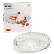 Блюдо круглое Пашабахче Атлантис 10237 (d-32см)