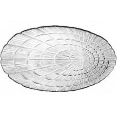 Набор овальных блюд Pasabahce Atlantis 2 шт 10238 (d-14,7*24см)