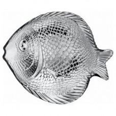 Блюдо для рыбы Пашабахче Марине 10257 (26см)