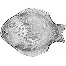Блюдо для рыбы Пашабахче Марине 10258 (36см)