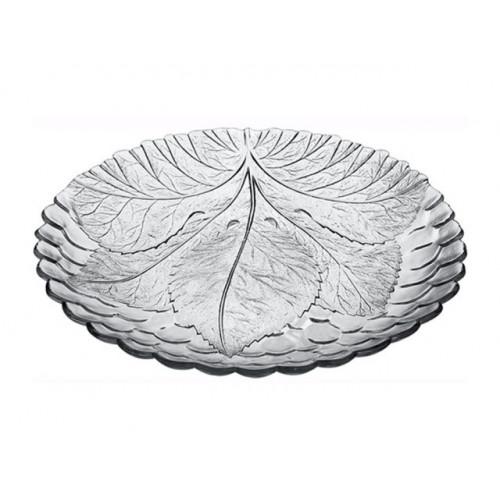 Блюдо круглое Pasabahce Султана 10287 (d-32см)