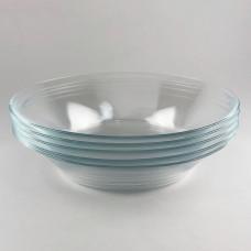 Набор глубоких тарелок Pasabahce Invitation 6 шт 10335 (d-22см)