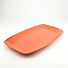 Прямоугольная тарелка Porland 118331 O (31*18 см)