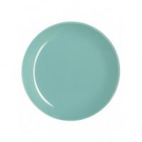 Тарелка десертная Luminarc Arty Soft Blue L1123 (20,5см)