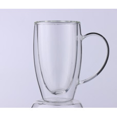 Кружка с двойным дном Lessner Thermo 11300-100 (100мл)