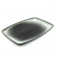 Прямоугольная тарелка Porland 118427 TW (27см)