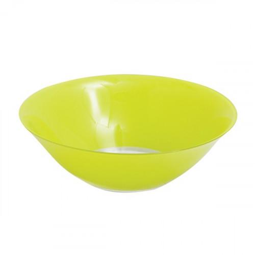 Набор салатников Luminarc Angel Green G9522 (27см)