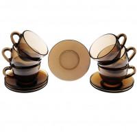 Чайный сервиз Luminarc Simply Eclipse J1261 (200мл)-12пр