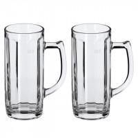 Бокалы для пива Luminarc Hamburg H5072 (500мл) -2шт