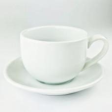 Чашка с блюдцем 1317 (250мл)