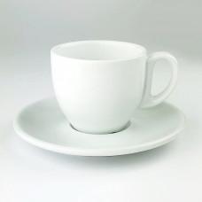 Чашка с блюдцем/кофе 1318 (80мл)