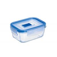 Прямоугольный пищевой контейнер Luminarc Pure Box Active H7679/J5628 (380мл)