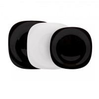 Сервиз столовый Luminarc Black&White N1479 - 18пр