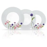 Сервиз столовый Luminarc Rozana Trefle N2170-19пр