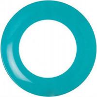 Тарелка глубокая Luminarc Simply Colors Blue J7675 (20см)