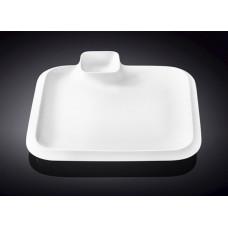 Блюдо квадратное Wilmax WL-992654 (26х26см)