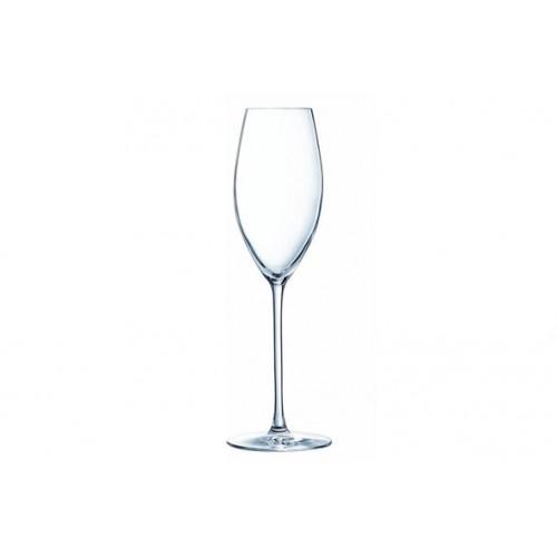 Набор бокалов для шампанского Luminarc Grand Chais Wine 6 шт L6093 (240мл)(ТОЛЬКО ПОД ЗАКАЗ!)