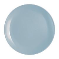 Тарелка обеденная Luminarc Diwali Light Blue P2610 (25см)