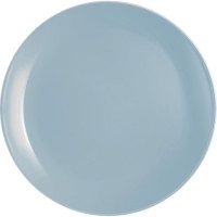 Тарелка десертная Luminarc Diwali Light Blue P2612 (19см)