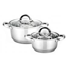 Набор посуды Vincent VC-3027 (1,9л; 3,6 л)