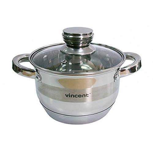 Кастрюля Vincent VC-3170-20