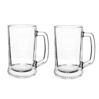 Набор бокалов для пива Luminarc Dresden 2 шт H5112 (330мл)