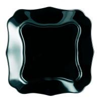 Тарелка обеденная Luminarc Authentic Black J1335 (26см)