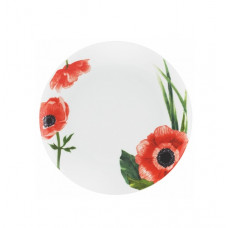 Набор обеденных тарелок Luminarc Blooming P3495 (25см)