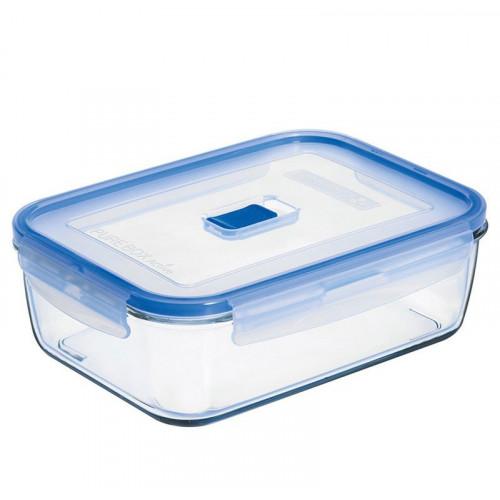 Прямоугольный пищевой контейнер Luminarc Pure Box Active P3549 (1970мл)
