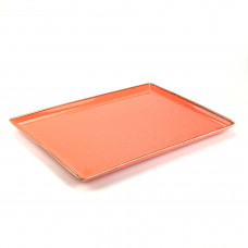 Блюдо прямоугольное Porland 358827 O (27см)