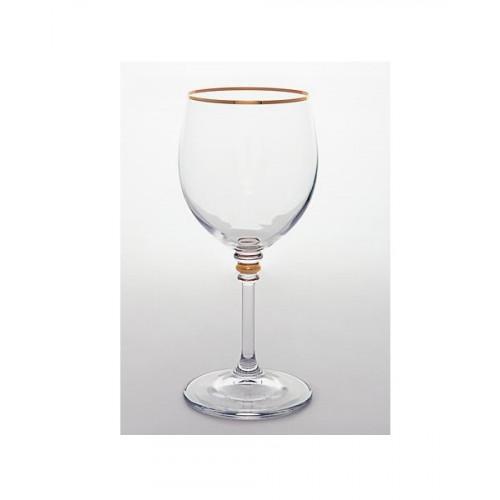 Набор бокалов для вина Bohemia Olivia 6 шт b40346-20314 (240мл)