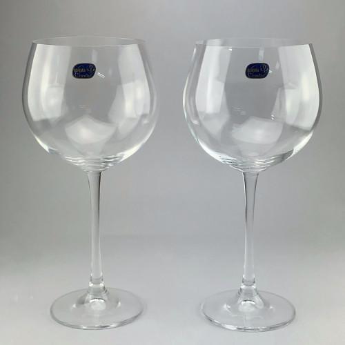 Набор бокалов для вина Bohemia Vintage XXL 2 шт b40602 (820мл)
