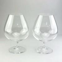 Набор бокалов для коньяка Bohemia Vintage XXL 2 шт b40602 (875мл)