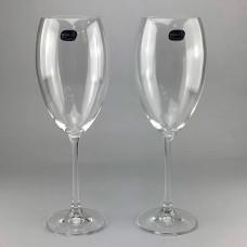 Набор бокалов для вина Bohemia Grandioso 2 шт b40783 (600мл)