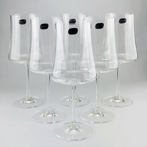 Набор бокалов для вина Bohemia Extra 6 шт b40862 (560мл)