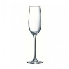 Набор бокалов для шампанского Luminarc Allegresse 6 шт J8162 (175мл)