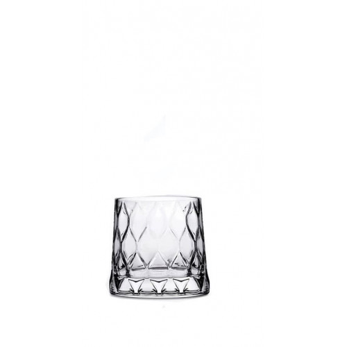 Набор низких стаканов Pasabahce Leafy 6 шт 420194 (300мл)