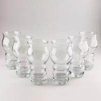 Набор бокалов для пива Pasabahce Pub Craft 6 шт 420685 (435мл)