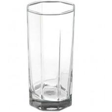 Набор высоких стаканов Pasabahce Kosem 6 шт 42078 (265мл)