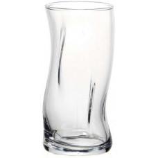 Набор высоких стаканов Amorf Pasabahce 6 шт 420928 (400мл)