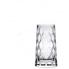 Набор высоких стаканов Pasabahce Leafy 6 шт 420955 (450мл)